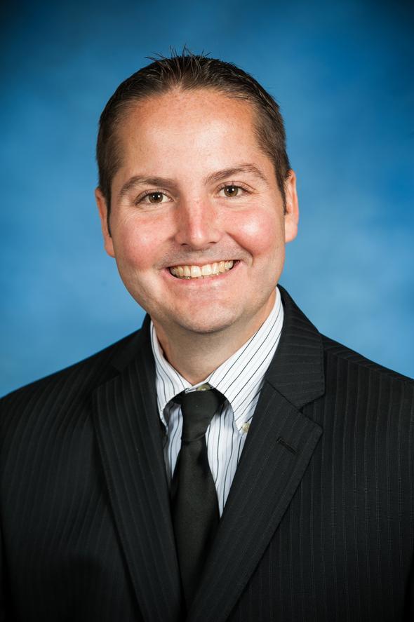 Picture of Dan McNulty